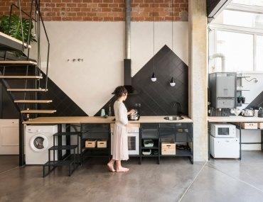 proyecto uphouse