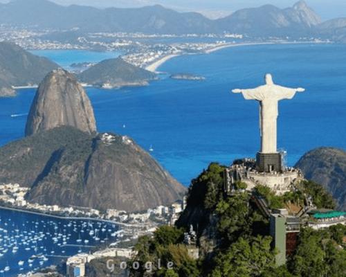 Río de Janeiro: 4 datos curiosos del paraíso brasileño