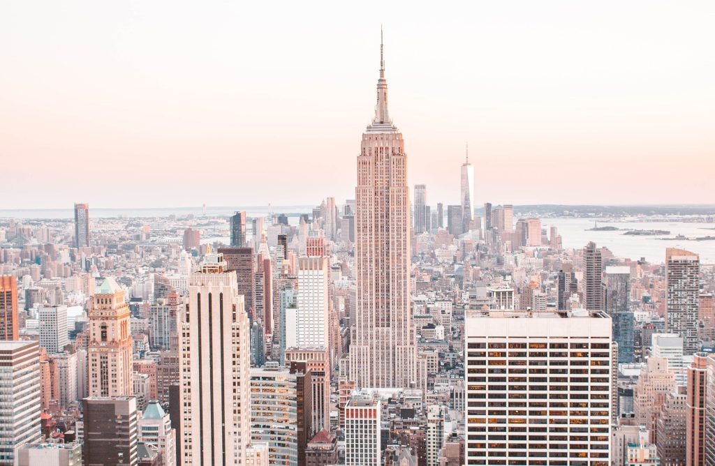 Top Instagrammable Spots in New York City that you don't want to miss