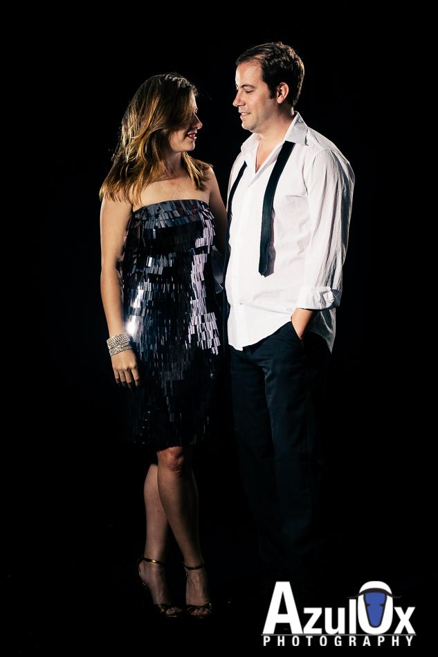 Ivy & Dan: Soaked #-14