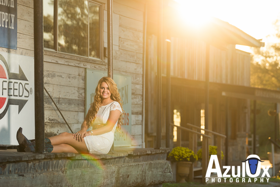Dripping Springs Senior Portraits #-22