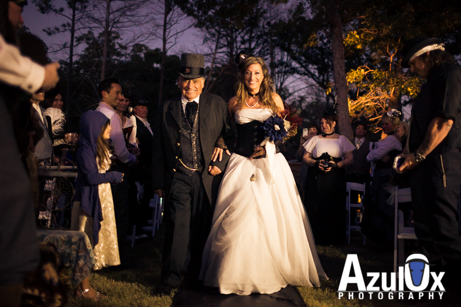 SteamPunk Wedding #-15