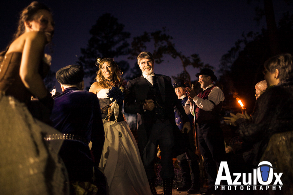 SteamPunk Wedding #-24