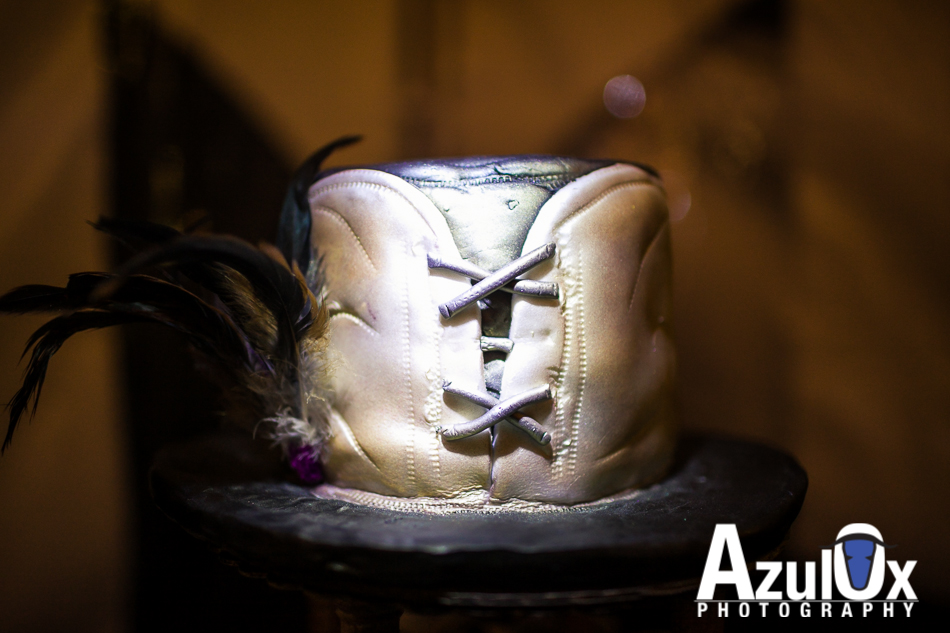 SteamPunk Wedding #-28