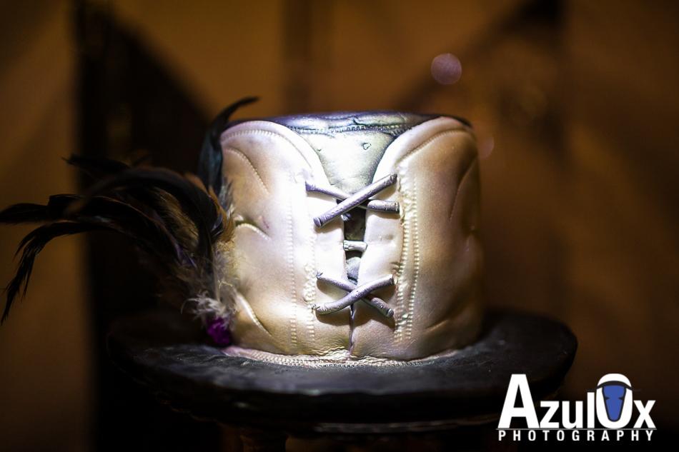 SteamPunk Wedding #-28