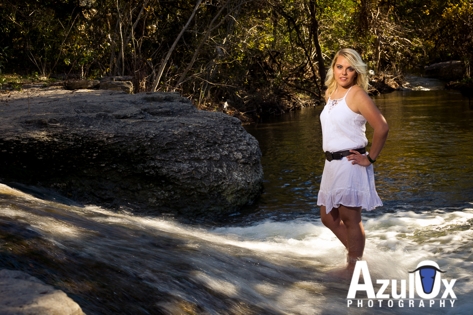 Ashley Pflugerville Senior Portraits #-11