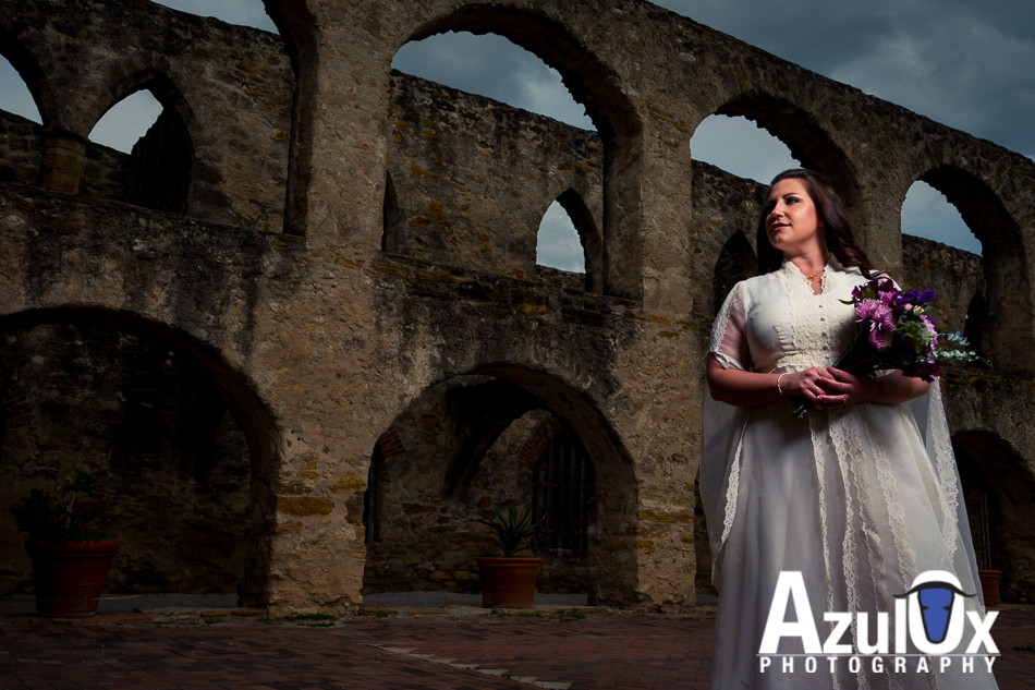 Mission San Jose Bridal Portraits #-2