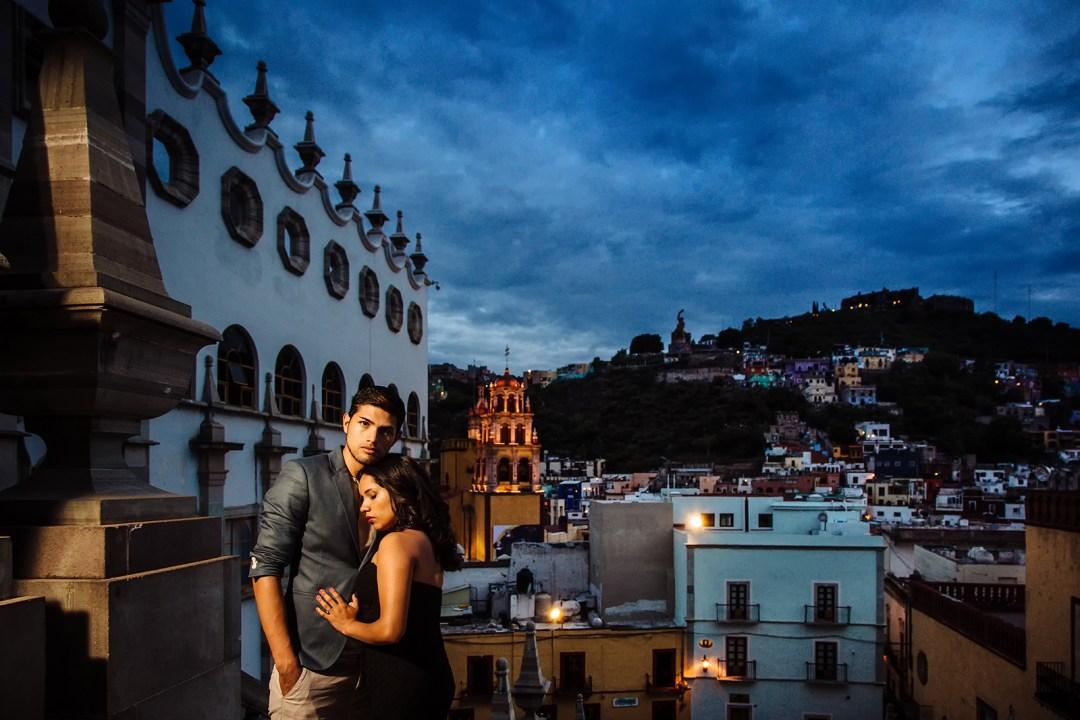 Guanajuato Engagements #-35Blog