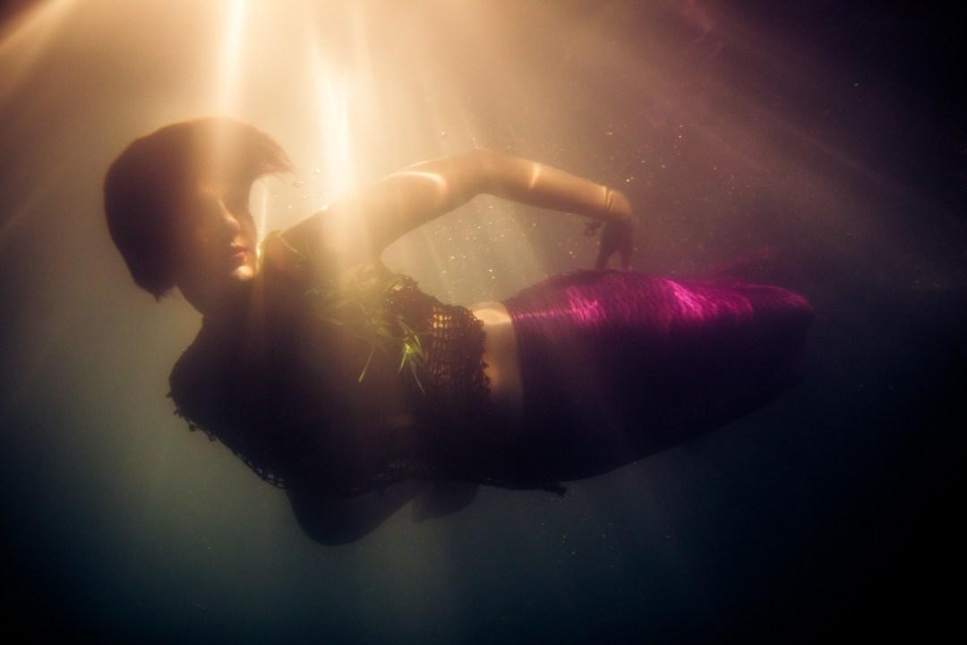 Mermaid Monday #10
