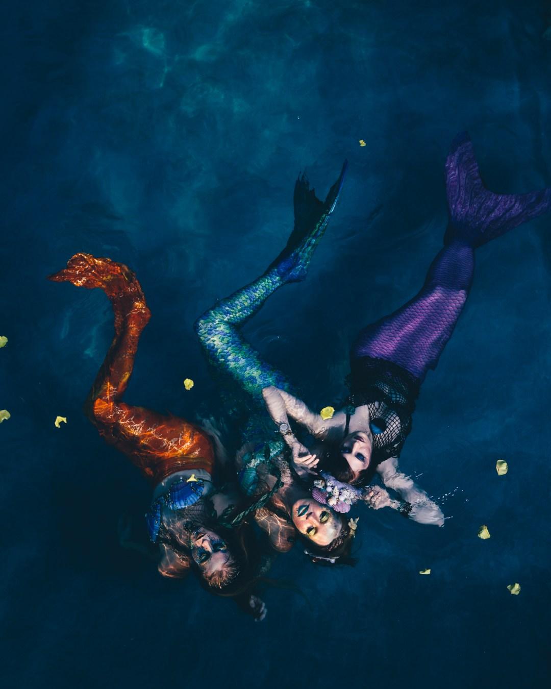 Mermaid Monday #4