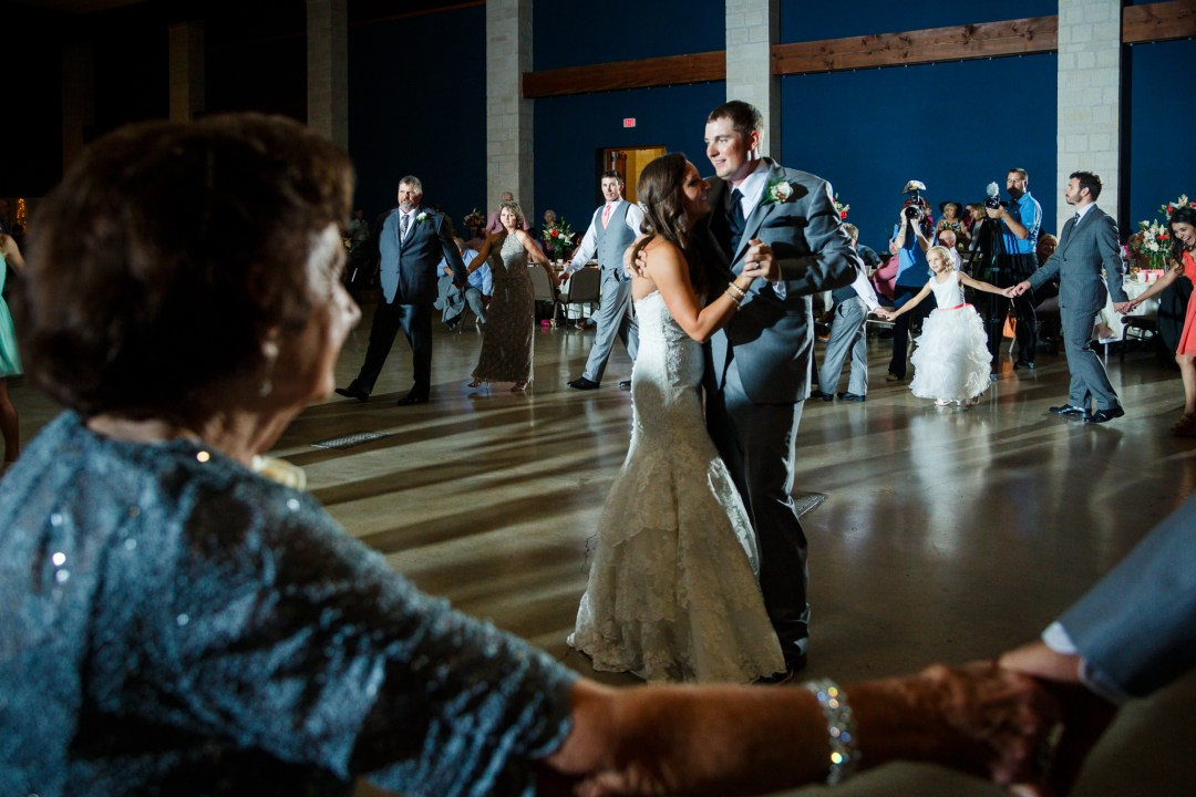 New Braunfels Wedding