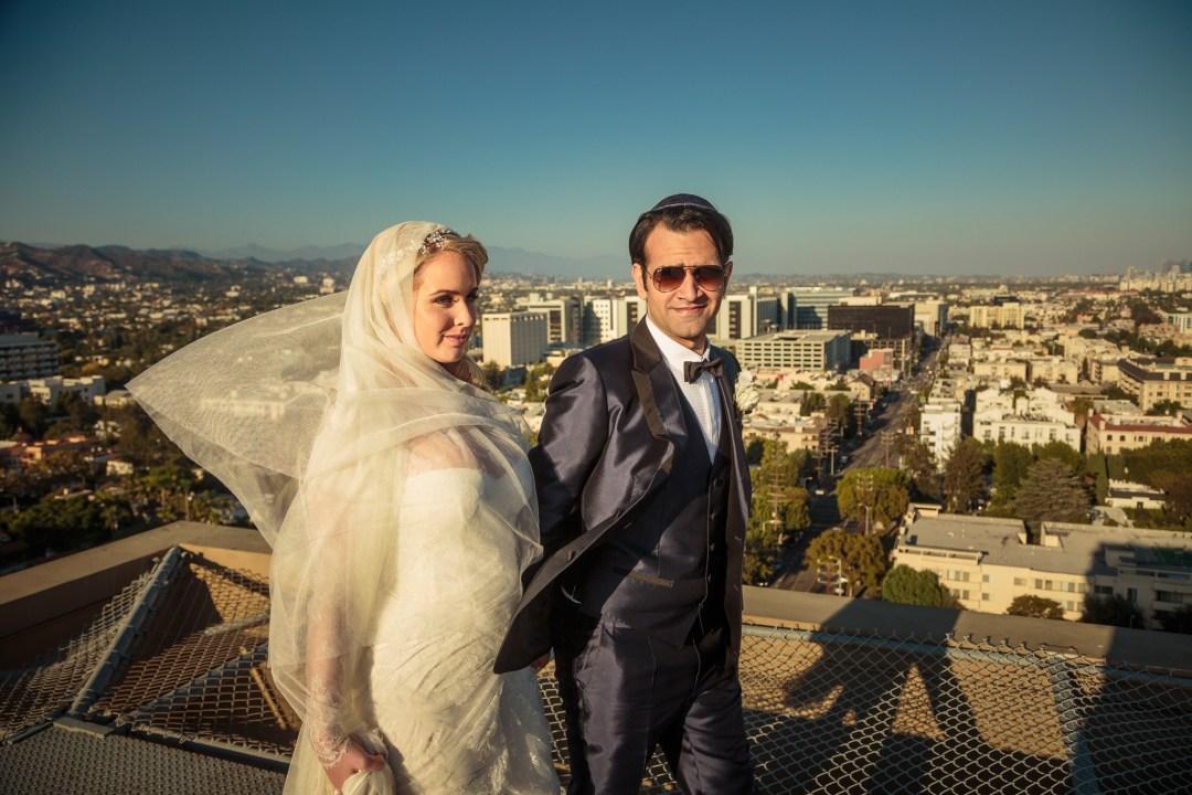 Beverly Hills Wedding 30