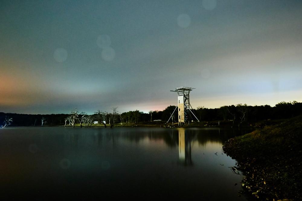 Night Photography 101 Shots - 002