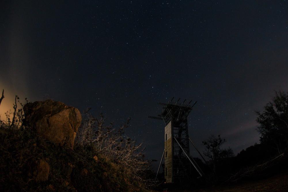 Night Photography 101 Shots - 009