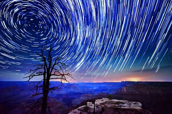 Star Trail and Astrophotography Workshop in Austin