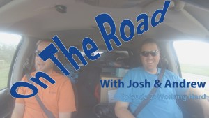 On the Road 2 – Working Hard