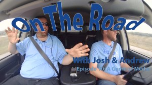 On the Road 10 – A Game of Media