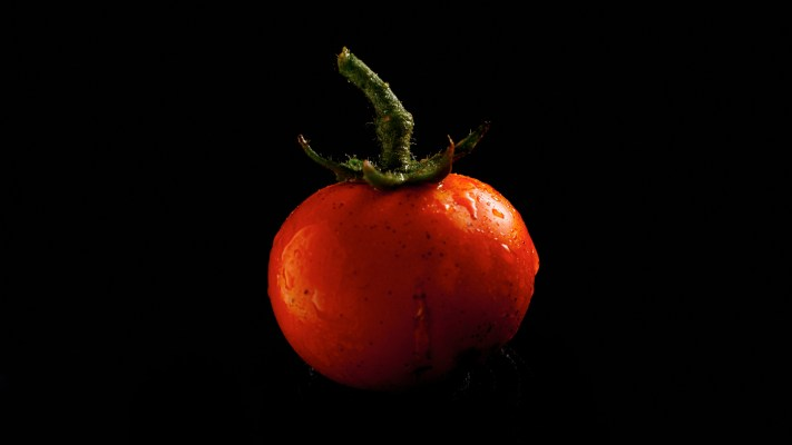 A Photo of a Tomato - Creative Photography Podcast