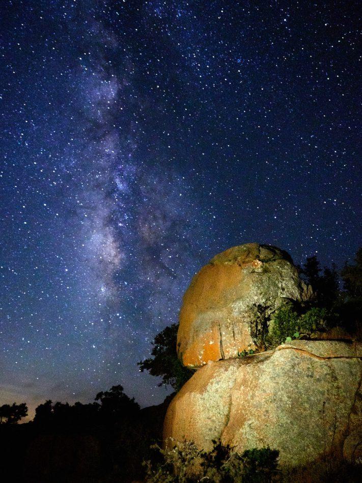 GH4 Milky Way
