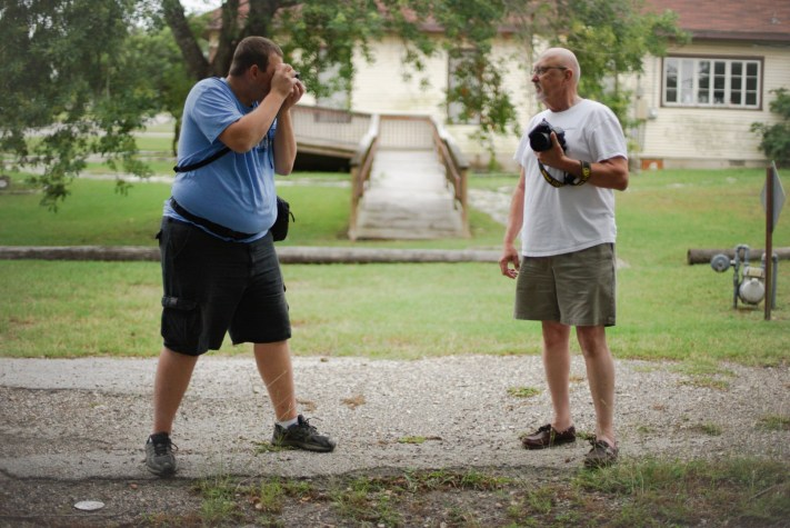 Learn Composition - Austin Photography Workshops