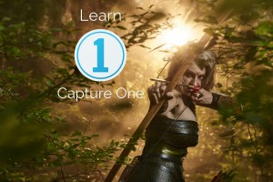 Capture One Workflow and RAW Processing