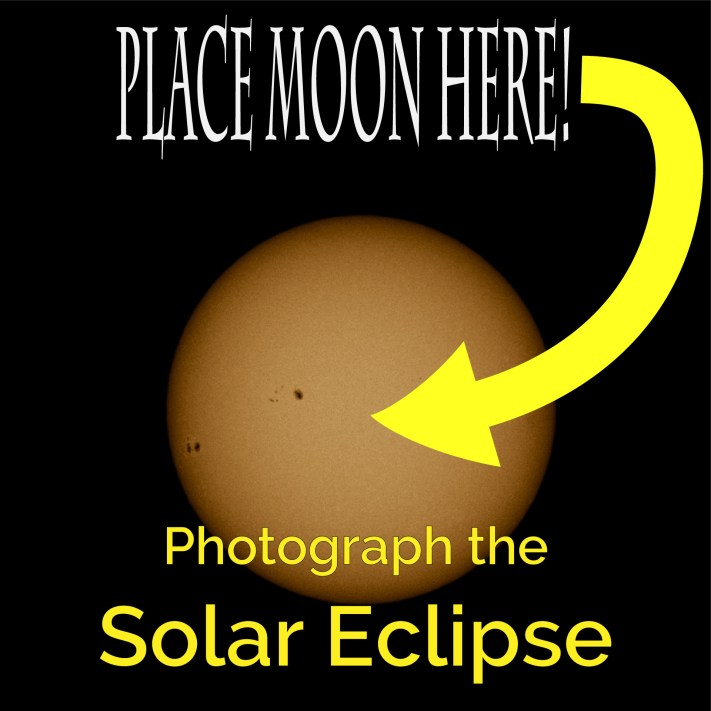Planning for the Eclipse - Austin Photography Workshops - Eclipse Photography