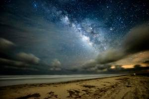 Milky Way Photography with Capture One and Affinity Photo