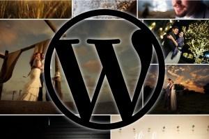 Beginner WordPress for Photographers