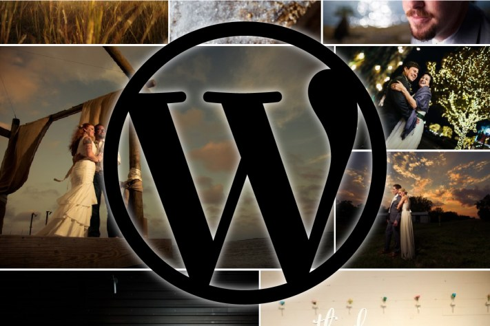 Wordpress for Photographers - Austin Photo Workshops - Photography Marketing