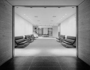 Seagram Building - Ezra Stoller - Learn Architectural Photography