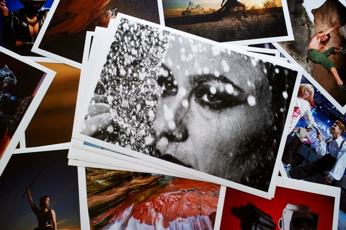 High Quality Photo Printing - Photography Workshop