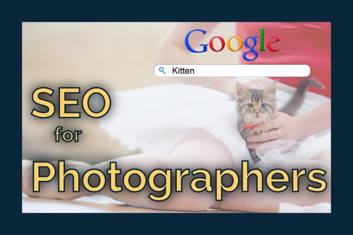 SEO for Photographers - High Level Discussion