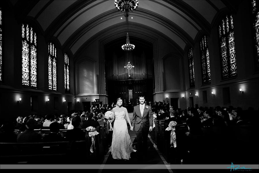 Sarah Amp Ryan Brier Creek Country Club Wedding Azul