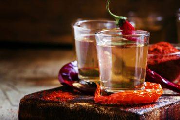 Dia De Los Muertos Cocktail
