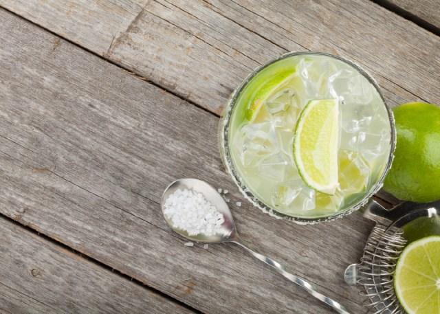 National Margarita Day - Skinny