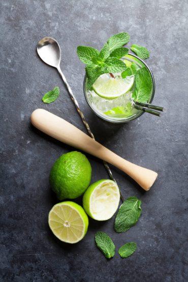 Mojito Organic Cocktails