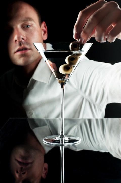 Alchemiq Most Famous Bartender
