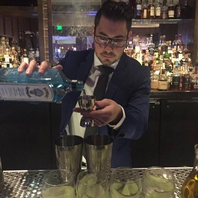 Julian Luna - Most Famous Bartenders