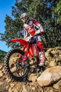 STAGE ENDURO FRANCHISSEMENT