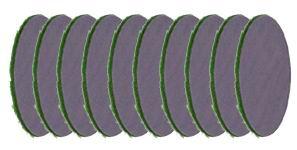 otpk_02608_7 10 Pack C Purple Micro Abrasive Pad