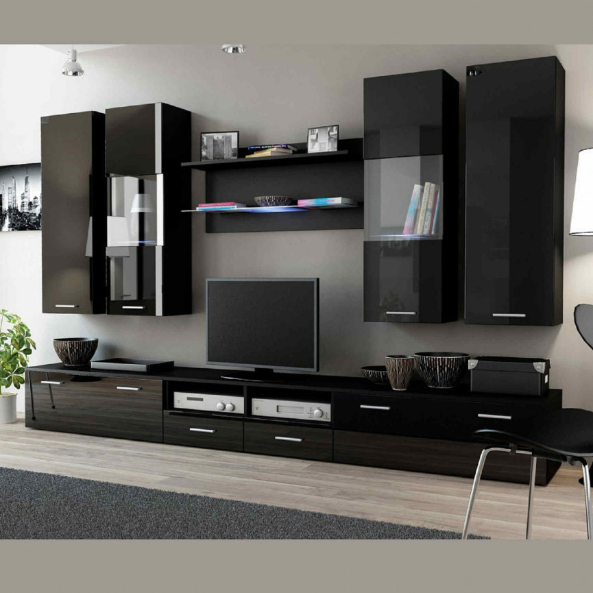 Ensemble Meuble TV DREAM II Dcoration Sjour