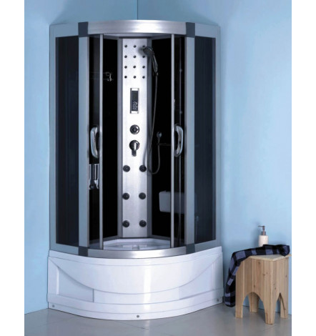 http www azurahome ma 5769 thickbox default combine agrandir precedent cabine de douche pigadia