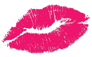 Perfect that perfectly-kissable pout at Azura this month!