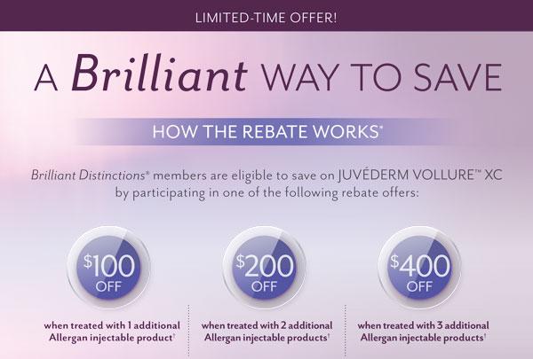 Brilliant Distinctions savings at Azura Skin Care Center - Cary, NC