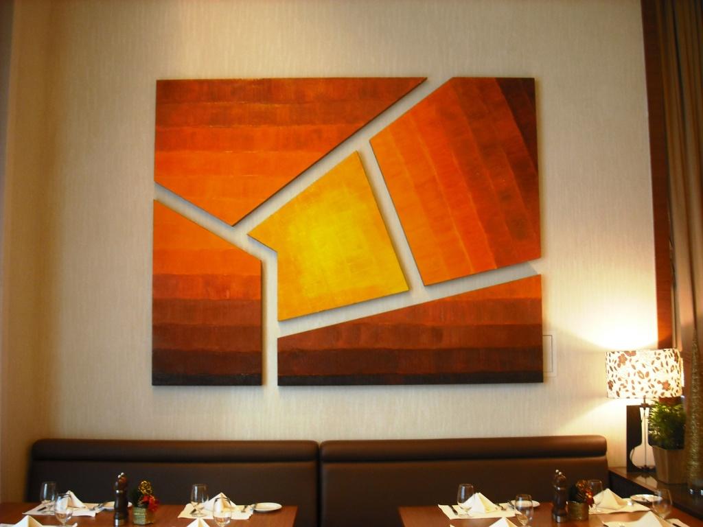 interior design paintings marian lishman artist