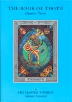 Book of Thoth (v3 #5) by Aleister Crowley