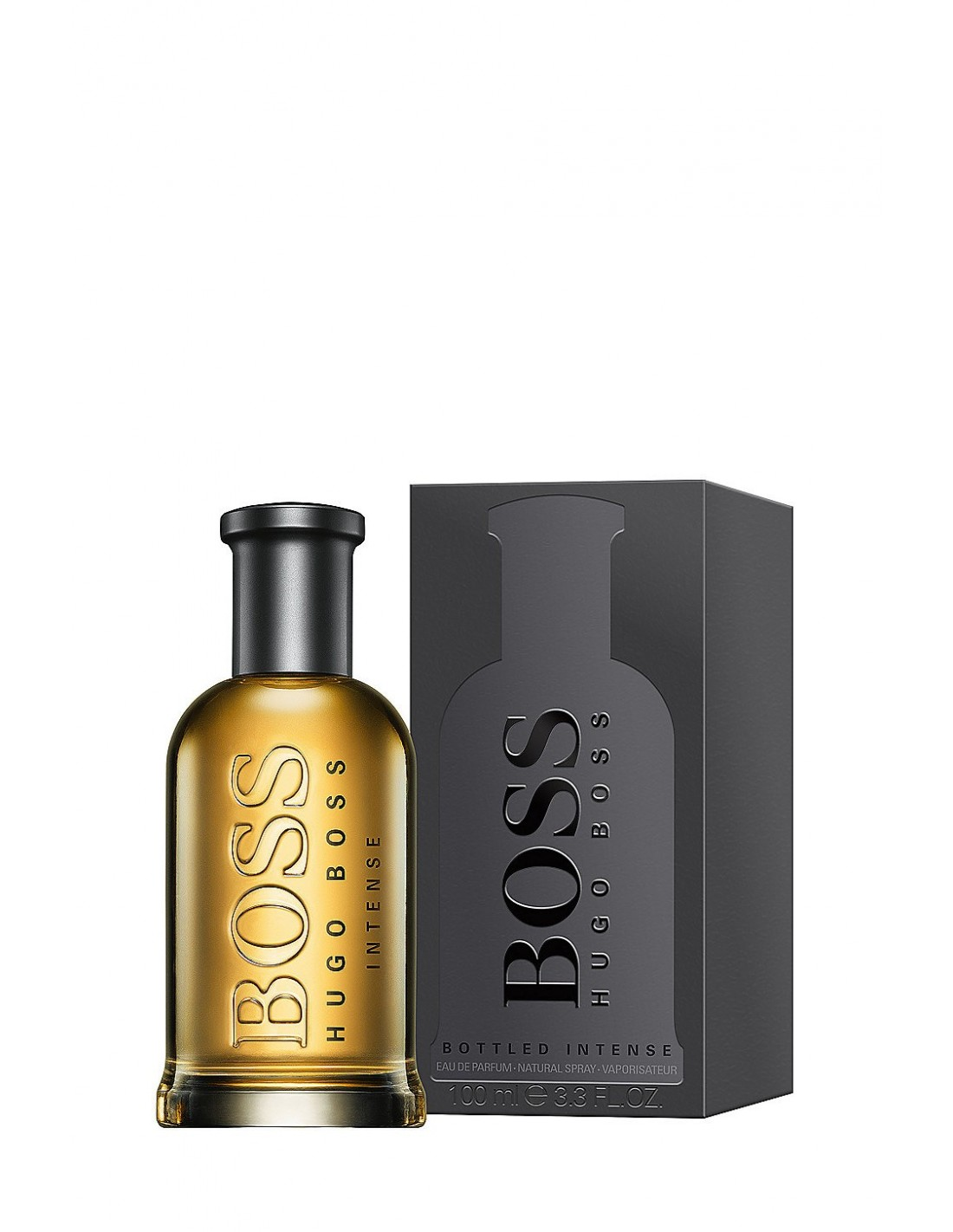 Hugo Boss Bottled Intense Eau De Parfum 100 Ml Spray