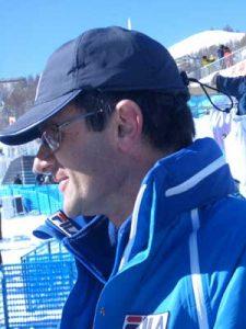 Bruno Oberhammer, leggenda dello sci alpino paralimpico