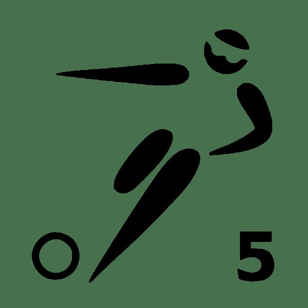 Il calcio a 5-un-lato alle Paralimpiadi