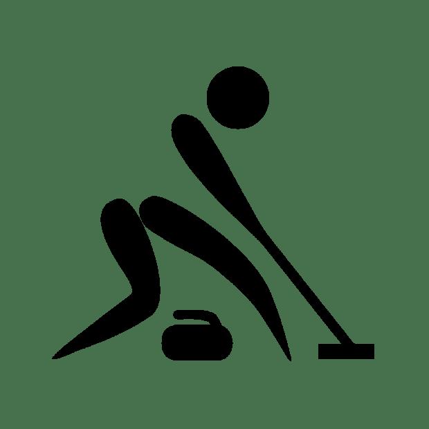 Il curling alle olimpiadi invernali